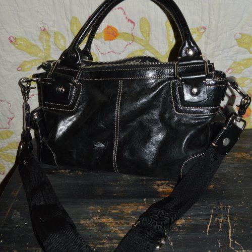 Donald J. Pliner handbag
