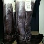 Stetson Boots