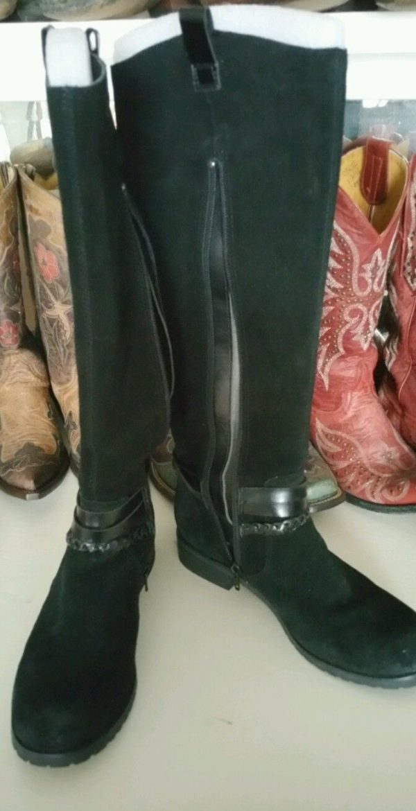 BC boots