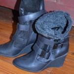 Kathy Van Zeeland Boots