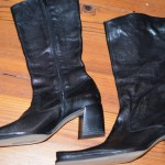 Michelle K Boots