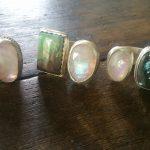 sculpture wear rings