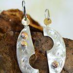 sculpturewear earrings