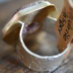 dendrite jasper ring